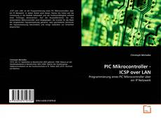 Bookcover of PIC Mikrocontroller - ICSP over LAN