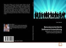 Bookcover of Benutzerorientierte Software-Entwicklung