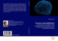 Bookcover of Trauma und Gedächtnis