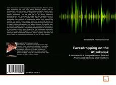 Portada del libro de Eavesdropping on the Atisokanak