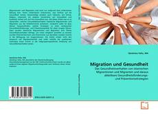 Buchcover von Migration und Gesundheit