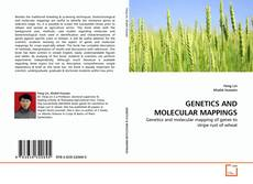 Обложка GENETICS AND MOLECULAR MAPPINGS