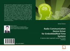 Bookcover of Radio Communication Device Driver for Embedded/Real-Time Systems
