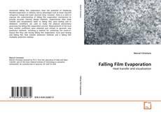 Copertina di Falling Film Evaporation
