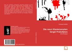 Die neun Klaviersonaten Sergei Prokofjews kitap kapağı