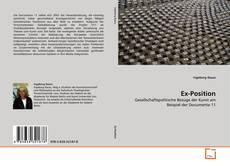 Capa do livro de Ex-Position