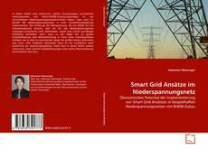Bookcover of Smart Grid Ansätze im Niederspannungsnetz