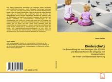 Portada del libro de Kinderschutz