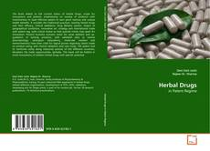 Portada del libro de Herbal Drugs
