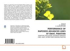 Bookcover of PERFORMANCE OF RAPESEED ADVANCED LINES AT SWAT, PAKISTAN