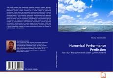 Обложка Numerical Performance Prediction