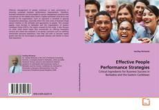 Portada del libro de Effective People Performance Strategies