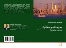 Engineering Geology kitap kapağı