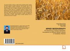 Bookcover of APHID BIODIVERSITY