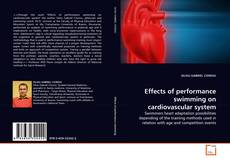 Обложка Effects of performance swimming on cardiovascular system