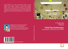 Bookcover of Child Psychotherapy