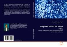 Copertina di Magnetic Effect on Blood Flow