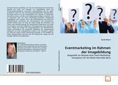 Capa do livro de Eventmarketing im Rahmen der Imagebildung