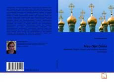 Bookcover of Neo-Opričnina
