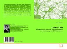 Capa do livro de Limbic CRM