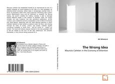 Bookcover of The Wrong Idea