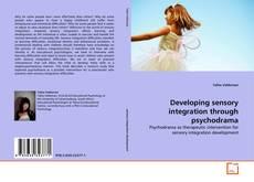 Developing sensory integration through psychodrama的封面