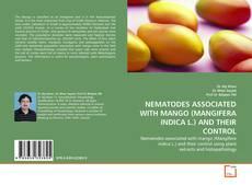 Portada del libro de NEMATODES ASSOCIATED WITH MANGO (MANGIFERA INDICA L.) AND THEIR CONTROL