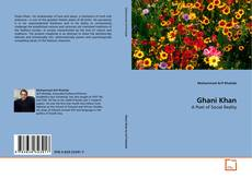 Bookcover of Ghani Khan