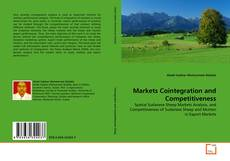 Bookcover of Markets Cointegration and Competitiveness