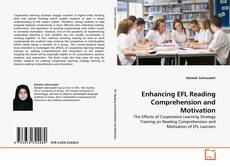 Buchcover von Enhancing EFL Reading Comprehension and Motivation
