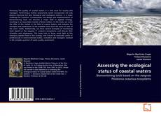 Couverture de Assessing the ecological status of coastal waters