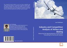Industry and Competition Analysis of Airbus and Boeing的封面