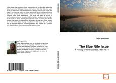 Copertina di The Blue Nile Issue