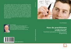 Borítókép a  How do practitioners understand? - hoz
