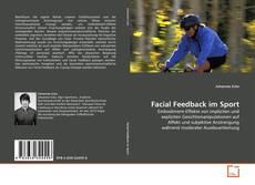 Buchcover von Facial Feedback im Sport