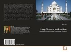 Обложка Long-Distance Nationalism