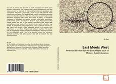 Portada del libro de East Meets West