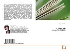 "Capa do livro de ""Landlust"""