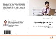 Buchcover von Operating Systems with LINUX