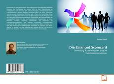 Bookcover of Die Balanced Scorecard