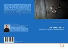 Bookcover of Die nakba 1948
