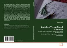 Capa do livro de Zwischen Vernunft und Wahnsinn