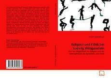 Buchcover von Religion und Ethik bei Ludwig Wittgenstein