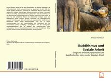 Capa do livro de Buddhismus und Soziale Arbeit