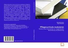 Buchcover von Pflegecurricula evaluieren