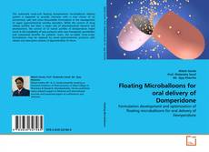 Couverture de Floating Microballoons for oral delivery of Domperidone