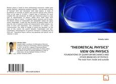 "Capa do livro de ""THEORETICAL PHYSICS"" VIEW ON PHYSICS"