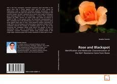 Portada del libro de Rose and Blackspot