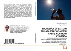 HYDROLOGY OF EASTERN AMHARA (PART OF AWASH BASIN), NORTHERN ETHIOPIOA的封面