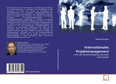 Bookcover of Internationales Projektmanagement